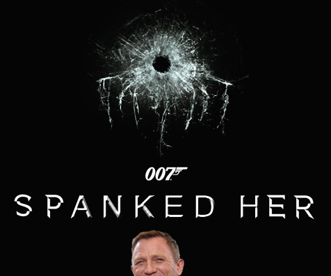 New Bond movie to be banned in UK under strict new porn laws