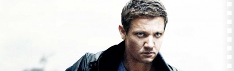 New Bourne Legacy poster features extended armery