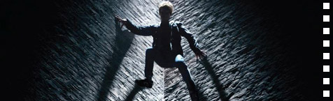 New poster for The Amazing Spider-Man holds an ancient secret