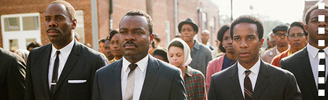 Opinion piece: Why the Academy are racist for snubbing Selma