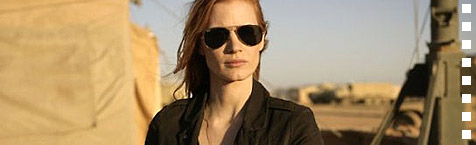 Pedantics' Corner: Correcting the Zero Dark Thirty poster tagline