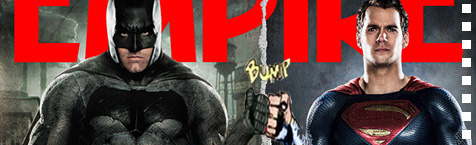 Photo breakdown: Dissecting the new Batman v Superman pics
