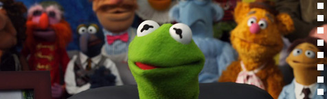 Prepare to lose your shit for The Muppets trailer