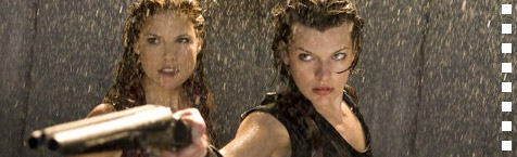 Resident Evil: Afterlife trailer runs surprisingly low on zombies