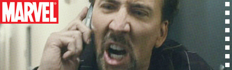 Rights for Nicolas Cage officially revert back to Marvel