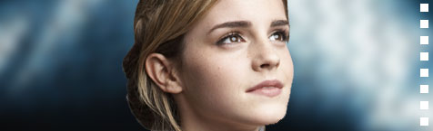 Sexy Emma Watson to star in sexy Fifty Shades Of Grey sex movie?