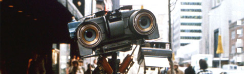 Short Circuit remake trundles back into view