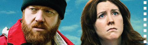 Win a Sightseers poster, but not the one that we're on