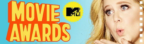 Sneak peek at next year's 2016 MTV Movie Awards categories