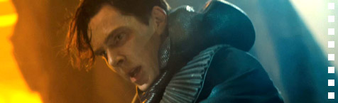 New picture from Star Trek Into Darkness ruins entire film, probably
