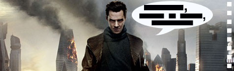 Star Trek Into Darkness and five other spoilery DVD covers