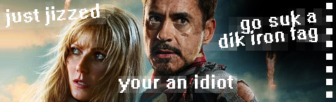 The 50 very worst YouTube user comments on the Iron Man 3 trailer
