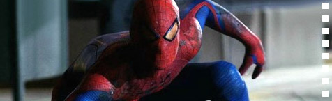 The Amazing Spider-Man amazing synopsis mystery
