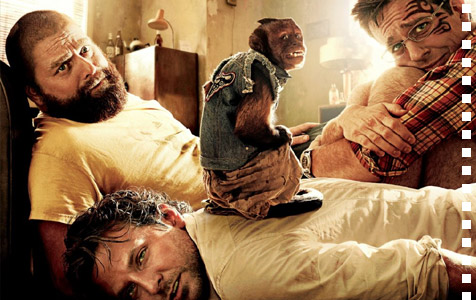 The Hangover: Part II