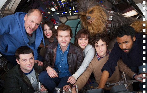 The real reasons why Lord and Miller got fired from the Han Solo movie