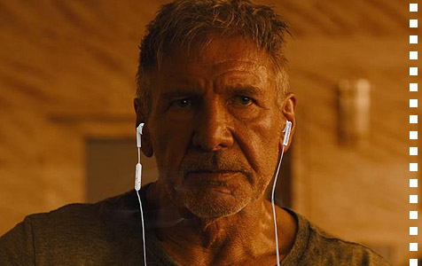 The Shiznit's Not Unlistenable Podcast: Blade Runner 2049