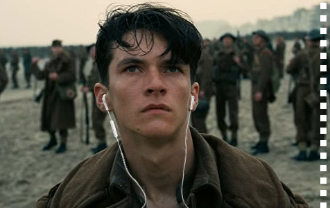 The Shiznit's Not Unlistenable Podcast: Dunkirk