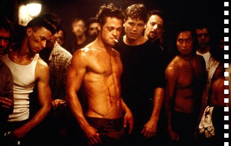 TheShiznit.co.uk presents: Fight Club