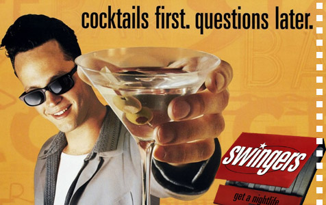 TheShiznit.co.uk presents: Swingers