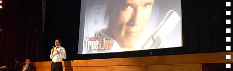 TheShiznit.co.uk presents... True Lies: the whole covert operation