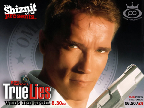 TheShiznit.co.uk presents: True Lies