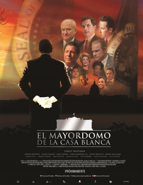 This is the official Mexican poster for Lee Daniels' The ...