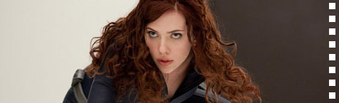 Throwaway comment sees movie blog use pic of Scarlett Johansson
