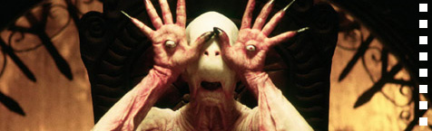 Top 10 films of our lifetime #3: Pan's Labyrinth