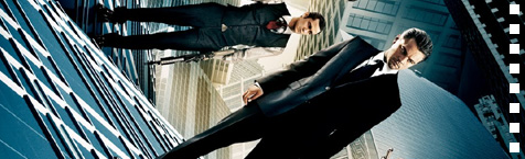 Top 10 films of our lifetime #7: Inception