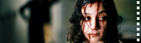 Top 10 films of our lifetime #8: Let The Right One In