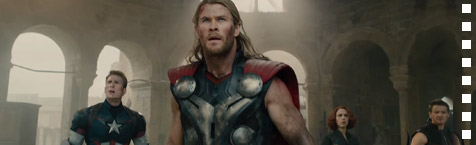 Trailer breakdown: Avengers: Age Of Ultron? More like Age Of FUN-ltron!