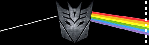 Transformers 3 title gets all Pink Floyd on us