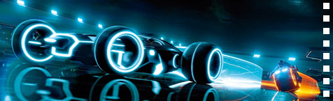 Tron: Legacy preview footage: first impressions