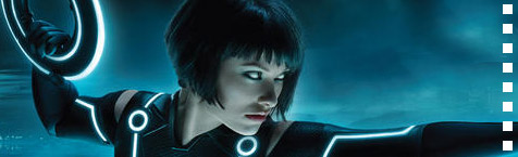 Tron Legacy trailer #2 confirms animators still can't do mouths