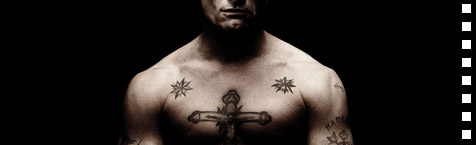 Mortsensen and Cronenberg sign for Eastern Promises 2
