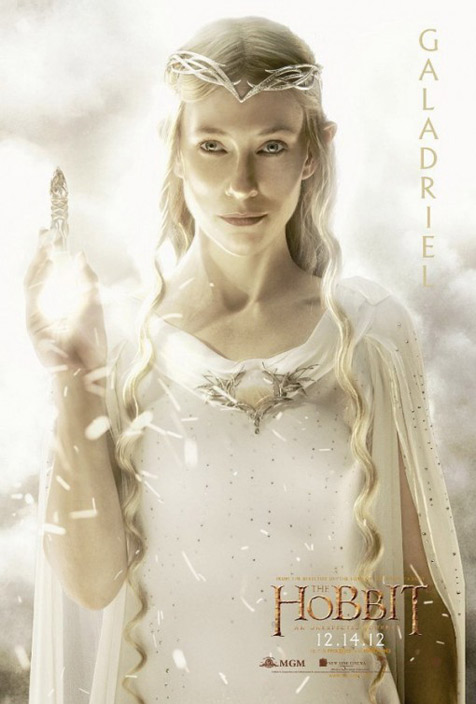 Well fuck you too, Galadriel
