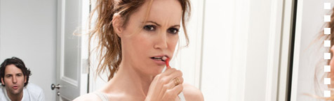Why does nobody like Leslie Mann?