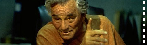 Why I Love... Peter Falk in Made