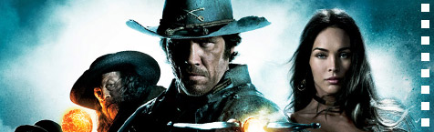 Win Jonah Hex on DVD