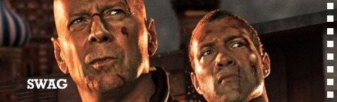 Win tickets to the premiere of A Good Day To Die Hard for Die Hard Week