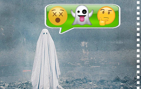 19 mini existential crises I had while watching A Ghost Story