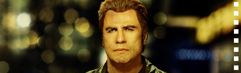 10 things John Travolta looks like on his new poster