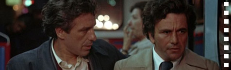 You Ain't Seen Me, Right? – Mikey And Nicky (1976)