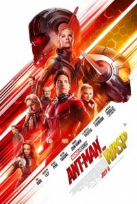 Ant-Man And The Wasp Movie Review