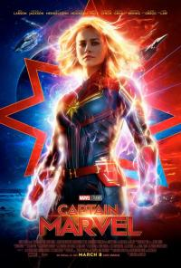 Review: Captain Marvel is predictably great fun by numbers Movie Review
