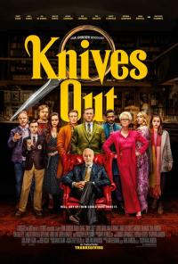 Review: Knives Out is a modern-age murder mystery that absolutely kills it Movie Review
