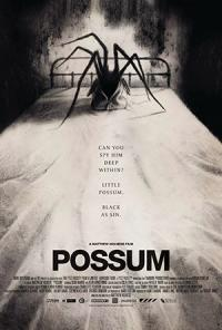 Review: Possum is a horrifying nightmare to make Marenghi proud Movie Review
