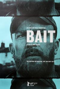 Review: Bait is tighter than a duck's arse Movie Review
