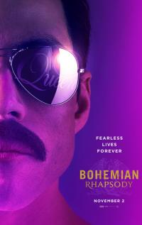 Review: Bohemian Rhapsody isn't the real life, it's just fantasy Movie Review