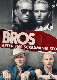 Review: Bros: After the Screaming Stops drops the boys in at the deep end Movie Review